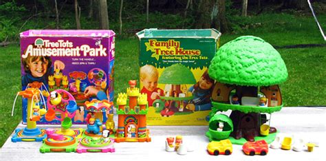 the toys we the fisher price collectors club