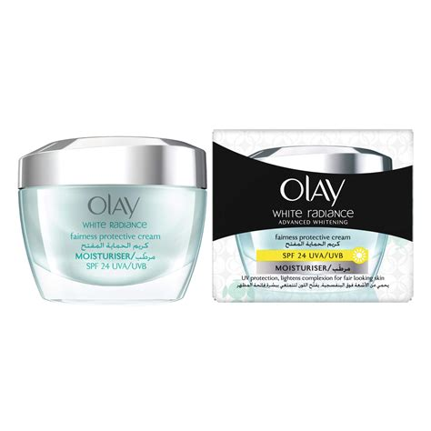 Olay White Radiance Series lines wrinkles products olay