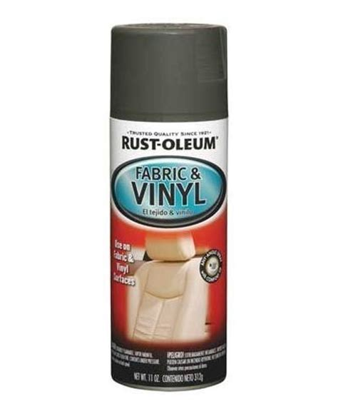 Rust Oleum 249308 Automotive 11 Ounce Vinyl And Fabric