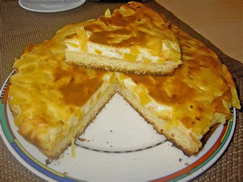 schnelle kuchen auf dem blech fanta kuchen mit pfirsich schmand auf dem blech rezepte