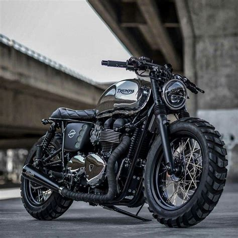 Triumph Motorrad Instagram by 295 Besten Enduro Custom Scrambler Bilder Auf Pinterest