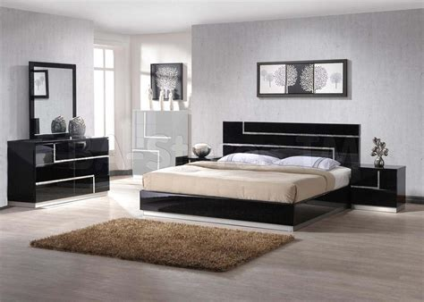black lacquer bedroom furniture home decor interior