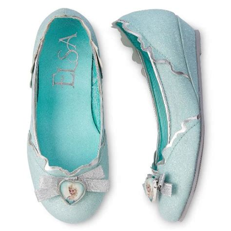 elsa shoes disney frozen princess elsa shoes frozen