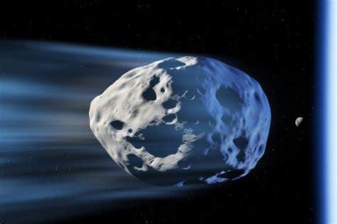 imagenes meteoritos reales asteroides y cometas a traves del universo
