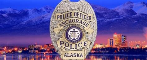Arrest Records Anchorage Ak Breaking Alaska Officer Times In Ambush Attack The Right Scoop