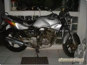 Kran Bensin Honda Tiger 2000 Honda Tiger Dipasangi Sistem Injeksi Yamaha Vixion Edyan