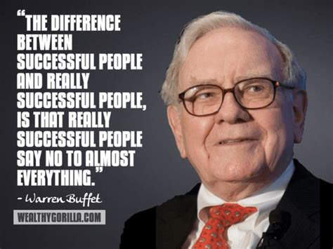 Resume For Customer Service Jobs by 23 Wise Warren Buffett Quotes On Success Wealthy Gorilla