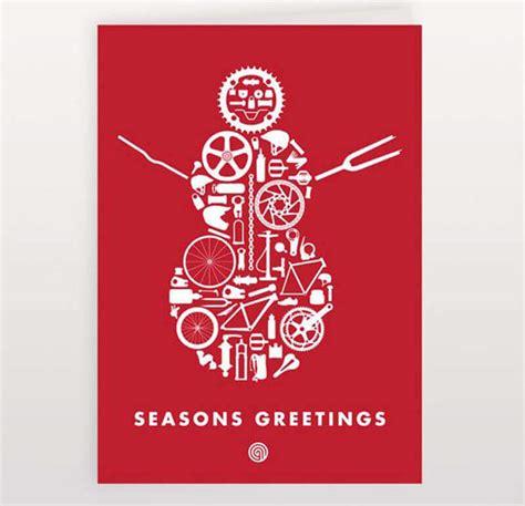 inspirerende voorbeelden van zakelijke kerstkaarten flyer be