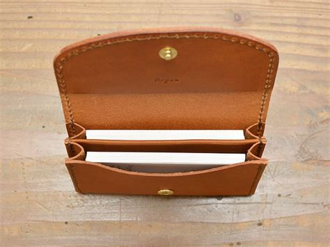 leather business card holder ideas 25 best ideas about leather business card holder on leather wallet card and