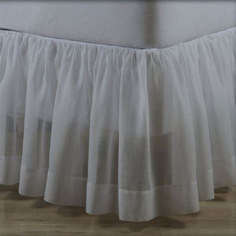lace bed skirt 1000 images about bed skirts on pinterest lace dust