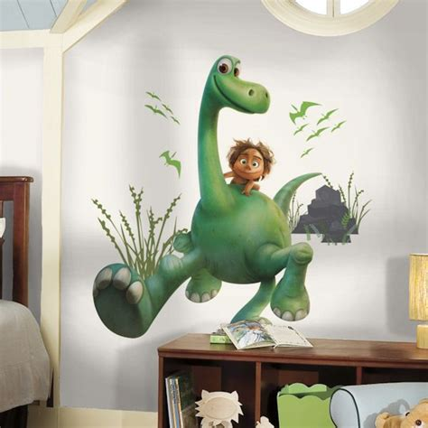 dinosaur room decor the dinosaur arlo and spot wall decals wall sticker outlet new to wall sticker