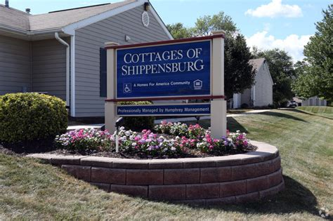 cottages of shippensburg rentals shippensburg pa