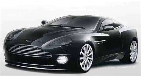2010 Aston Martin Vanquish by Cars Aston Martin Vanquish Wallpapers
