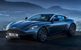 Aston Martin Used Cars Uk Aston Martin Supercars Net