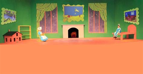 Goodnight Room by Goodnight Moon The Theater