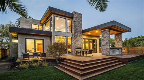 contemporary homes modern contemporary home style house style homes