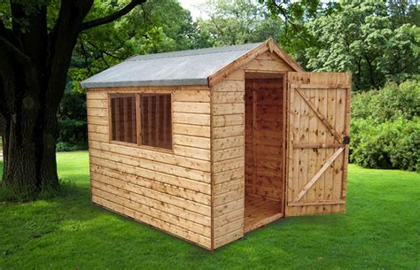 Garden Sheds In Norfolk by Norfolk 8x6ft Shed Norfolk Sheds Garden Sheds Building Sheds Garden Buildings Outdoor