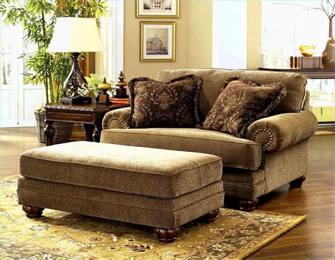 Living Room Chair And Ottoman Sofa Glamorous Overstuffed Couches 2017 Design Overstuffed Chairs And Ottomans Overstuffed