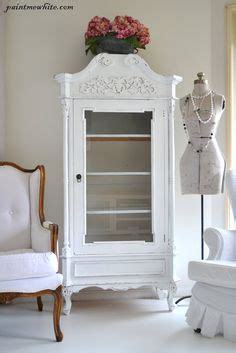 small white armoire 1000 images about white armoires my weakness on
