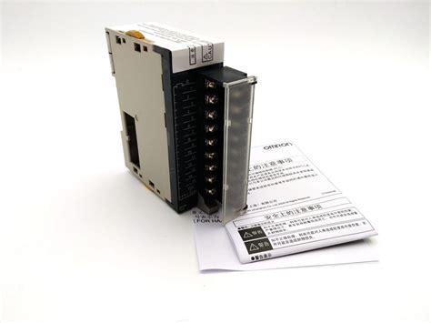 Omron Plc Cj1w Id211 cj1w id211 plc omron i o 16 input point 24vdc original