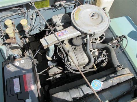 Jeep Wrangler Fuel Problems Fuel Starter 1988 Mitsubishi Jeep Solving Car