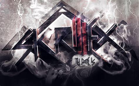 skrillex pic skrillex images my name is skrillex hd wallpaper and
