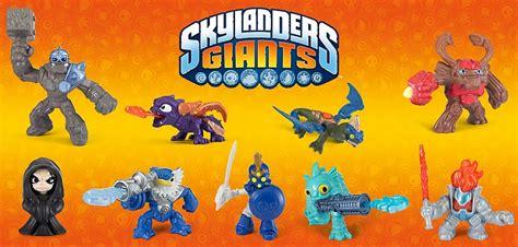 Kaos Scooby Doo 18 toys skylanders swoops into mcdonald s happy meals