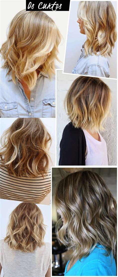 Style De Coiffure Cheveux Mi by 15 Jolis Styles De Cheveux Mi Longs Coiffure Simple Et
