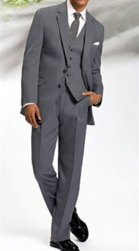 was passt zu grau s gray suit f100 1