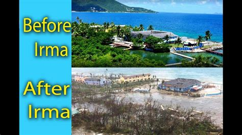 hurricane boats for sale bvi tortola british virgin islands before and after