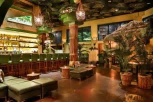 Tiki Bar Miami News Enter The Tiki