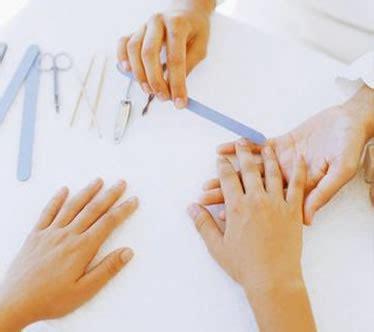 Berapa Manicure Pedicure my my stories february 2011