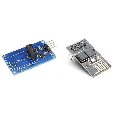 Esp8266 Serial Wifi Module esp8266 esp 01 wifi transceiver wireless module serial