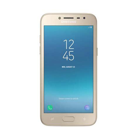 Harga Samsung J2 Ram 1 5gb jual samsung galaxy j2 pro 2018 smartphone gold 16 gb 1