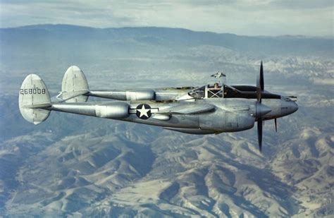 P 38 Lighting by Lockheed P 38 Lightning Archives This Day In Aviation