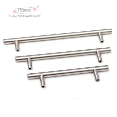 Buy Knobs And Pulls by Aliexpress Buy Stainless Steel Brushed Nickel