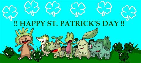 s day 2013 happy st s day 2013 1 to 6 by