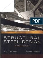 236267023 Steel Structures 5th Edition Solutions Manual