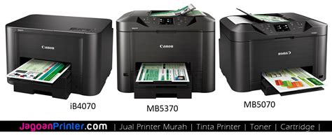 Printer Canon Untuk Kertas F4 ini dia printer baru canon untuk cetak hingga 1 kertas jagoanprinter