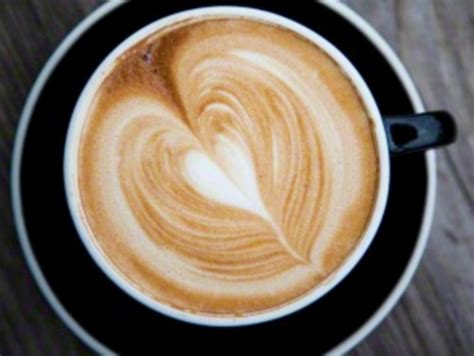 coffee limit should be 4 cups a day in guidelines on caffeine consumption daily mail