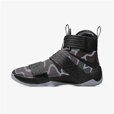 Nike Zome Soldier nike zoom lebron soldier 10 youth