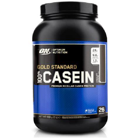 Protein Casein Optimum Nutrition Casein Protein 2lbs