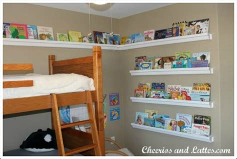 Books For Surgery Shelf by Wall Mounted Book Shelves Are Decorative Easy To Build