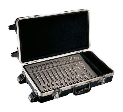 Bag Series 0009 category mixer gator cases
