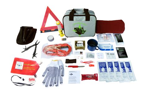 Product Find Take Out Kit by Automobile Emergency Kit Survivormate Auto
