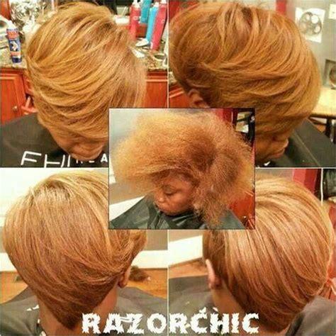 razor haircuts in atlanta ga razor chic of atlanta hair pinterest razor chic