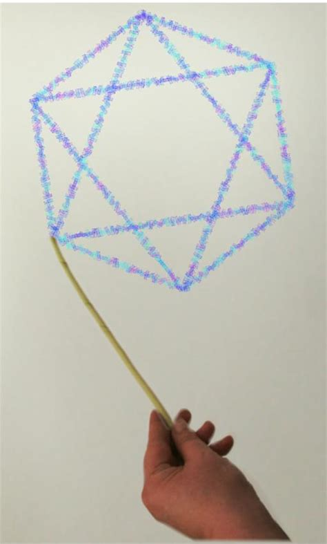 you don t need a magic wand romancing magic wand how to make your own real magic wand