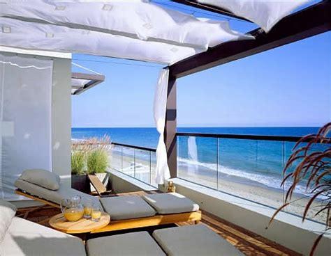 beachfront house in california house in malibu california freshome
