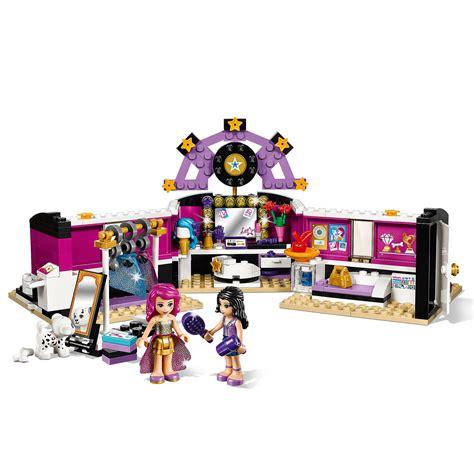 Ready Exklusif Lego 31048 Creator Lakeside Lodge Limited lego friends pop dressing room 41104 free shipping new ebay