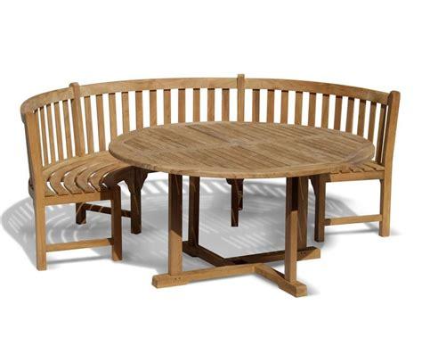 garden table and bench set uk henley teak garden table and bench set